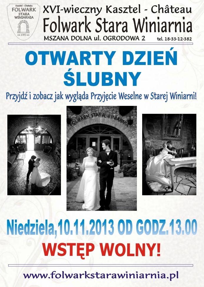 TARGI ŚLUBNEW2013FB