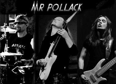 mr pollack