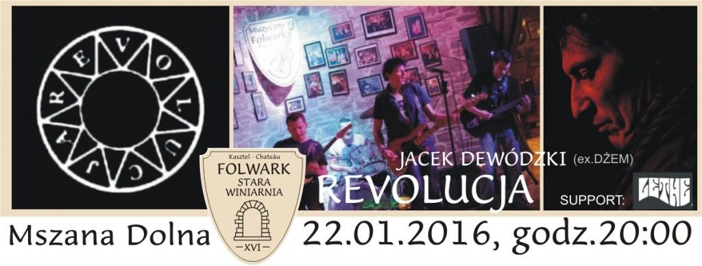 revolucja fb
