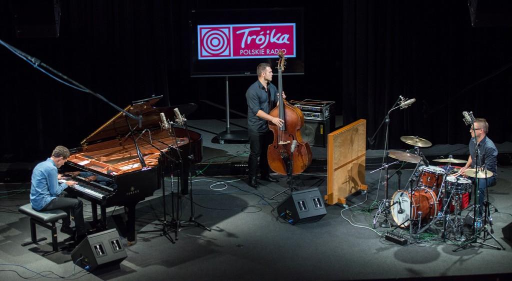 tubis trio Muzyczny Folwark Stara Winiarnia