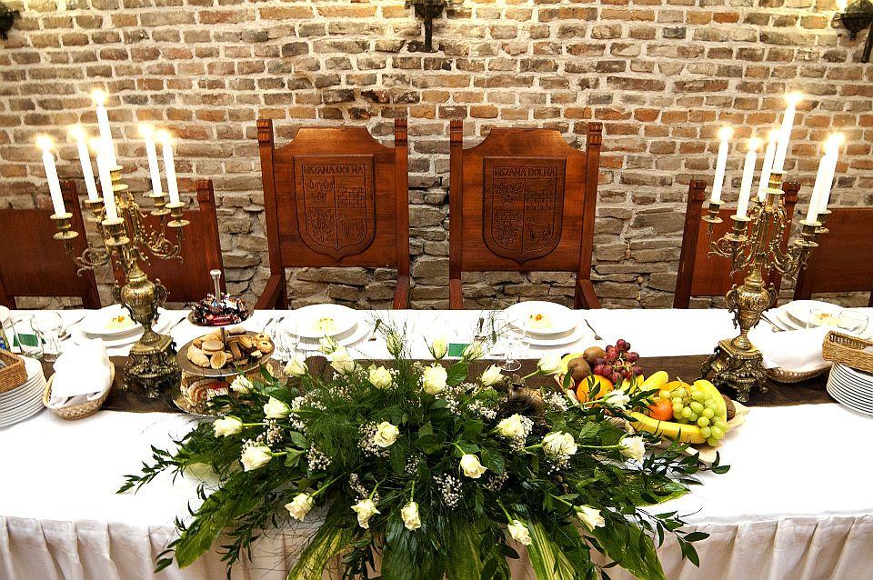 Sale na wesele Mszana Dolna, okolice Krakowa