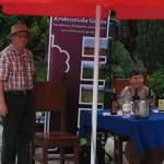 Folwark Stara Winiarnia - Festiwal Historyczny 2014