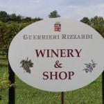 Bardolino winnica Guerrieri Rizzardi nad jezorem Garda Klub WIna lubimywino.pl Folwark Stara Winiarnia (1)