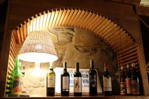 Degustacja win - Majówka