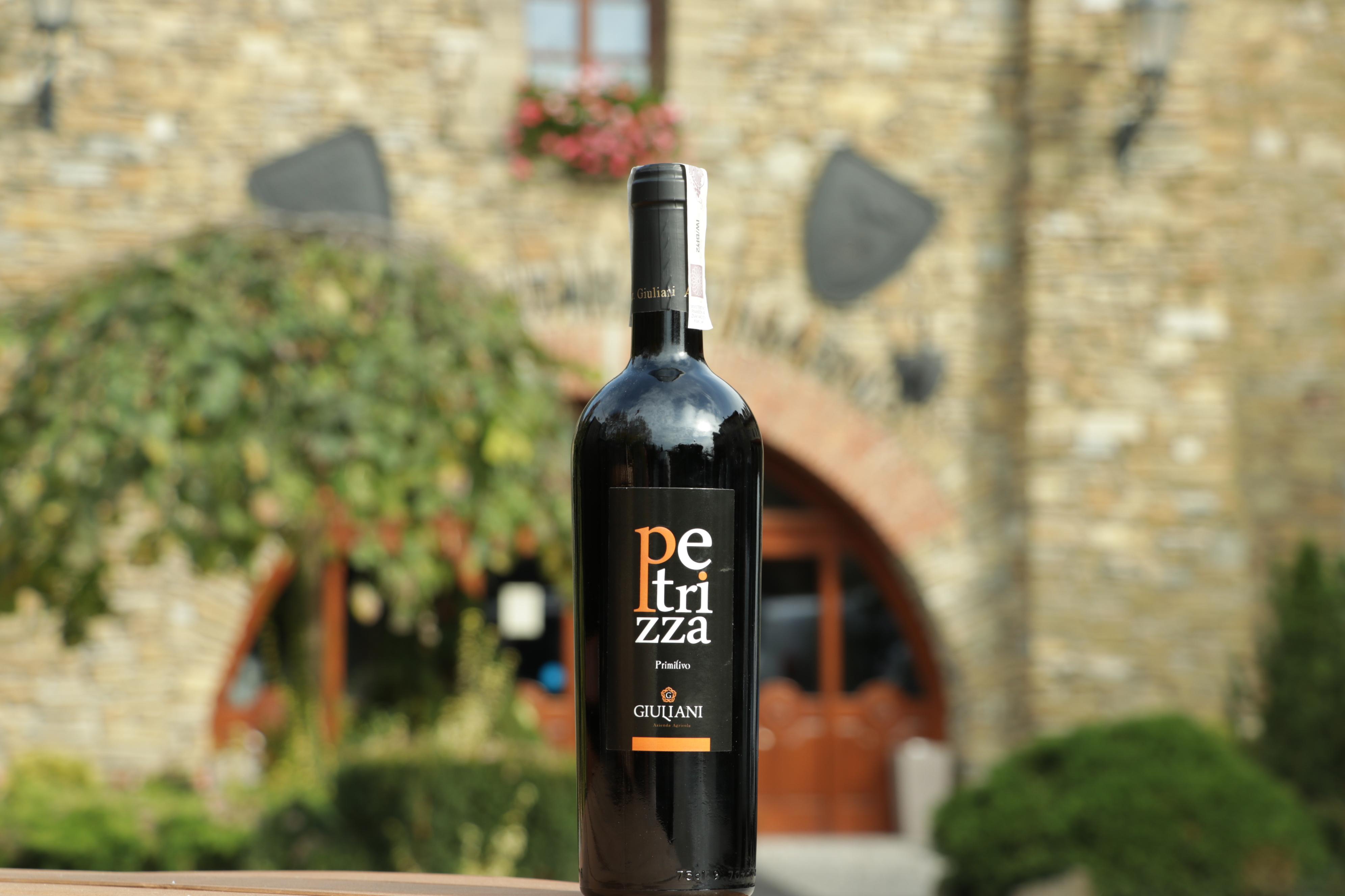 nowe wina Italia