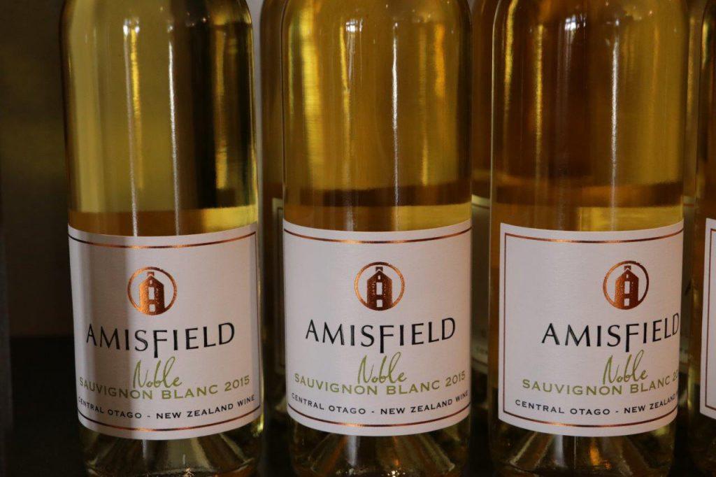 Winnica AMISFIELD