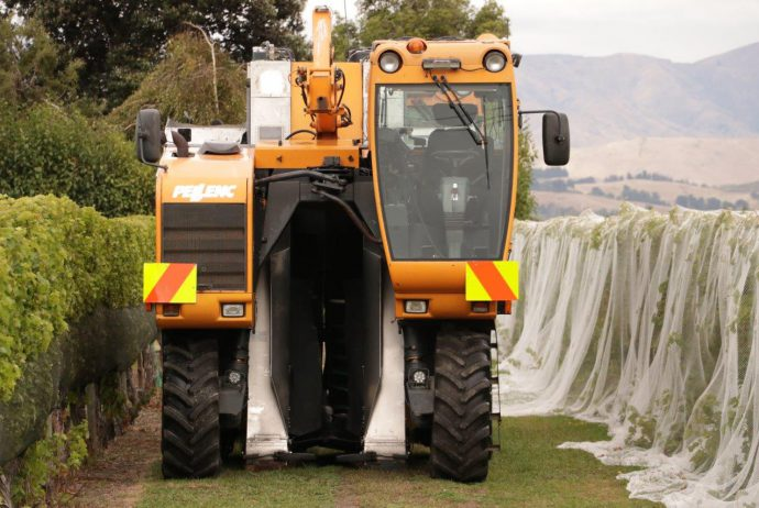 maszynowa uprawa, rolnictwo biodynamiczne