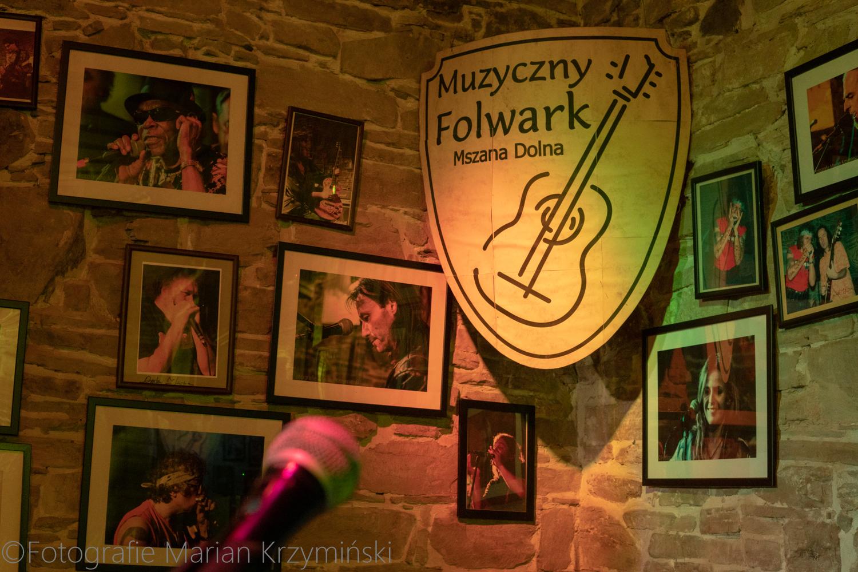 Folwark Stara Winiarnia koncerty
