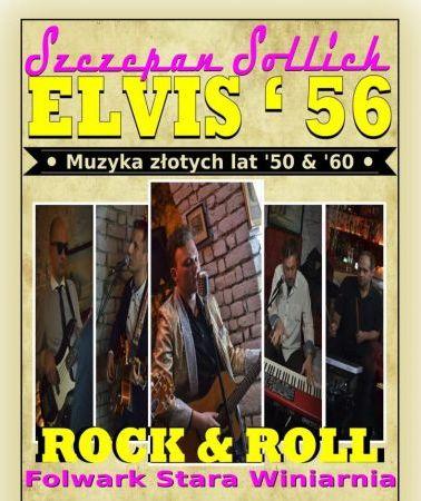 Elvis'56