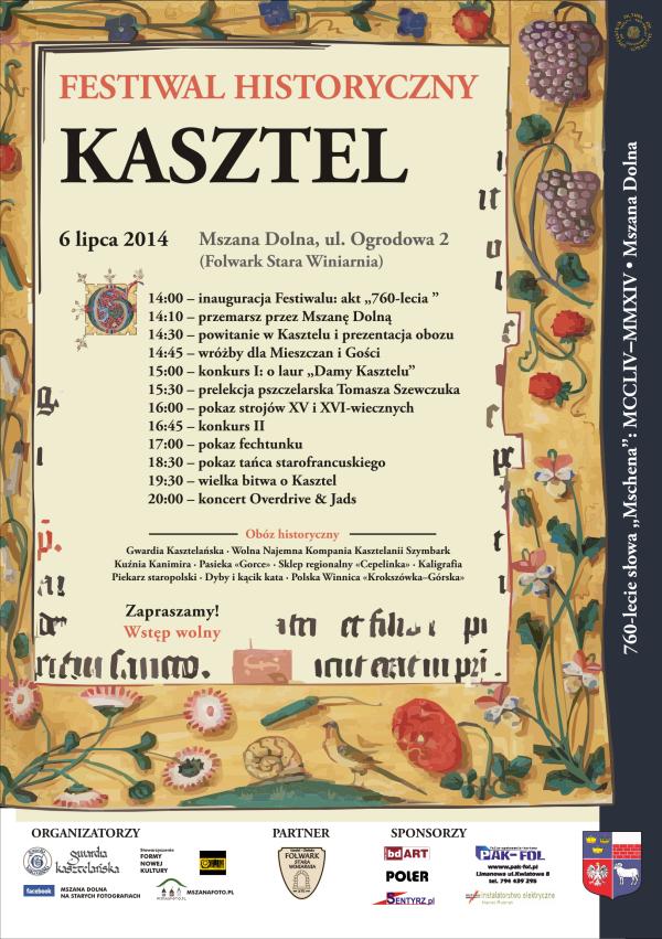 KASZTEL_Plakat (2)600