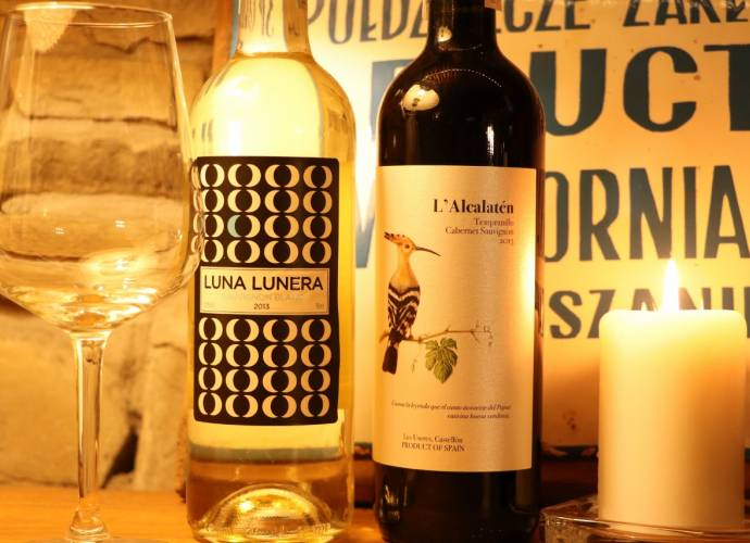 Wakacyjna degustacja win