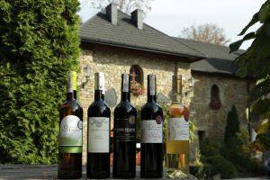 Portugalia - wino w Folwark Stara Winiarnia Mszana Dolna