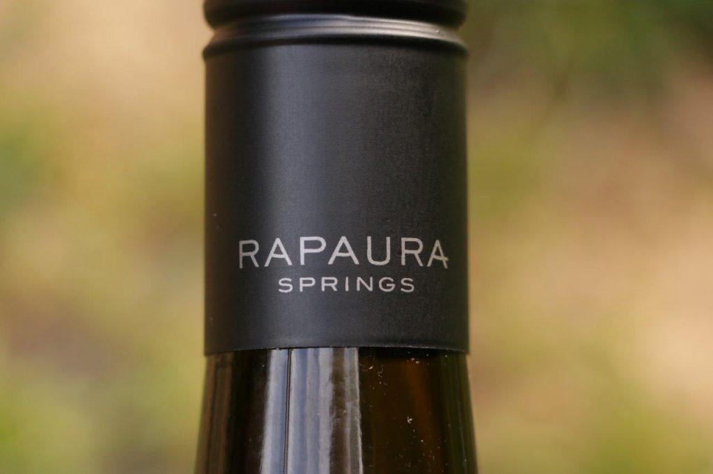 Rapaura Springs Reserve Sauvignon Blanc 2018 | Marlborough