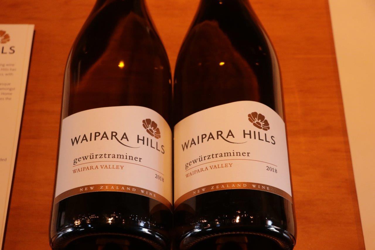 winnica Waipara Hills