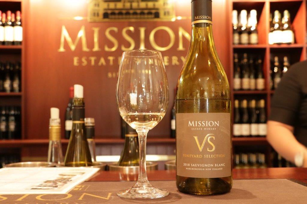 Nowa Zelandia i wino