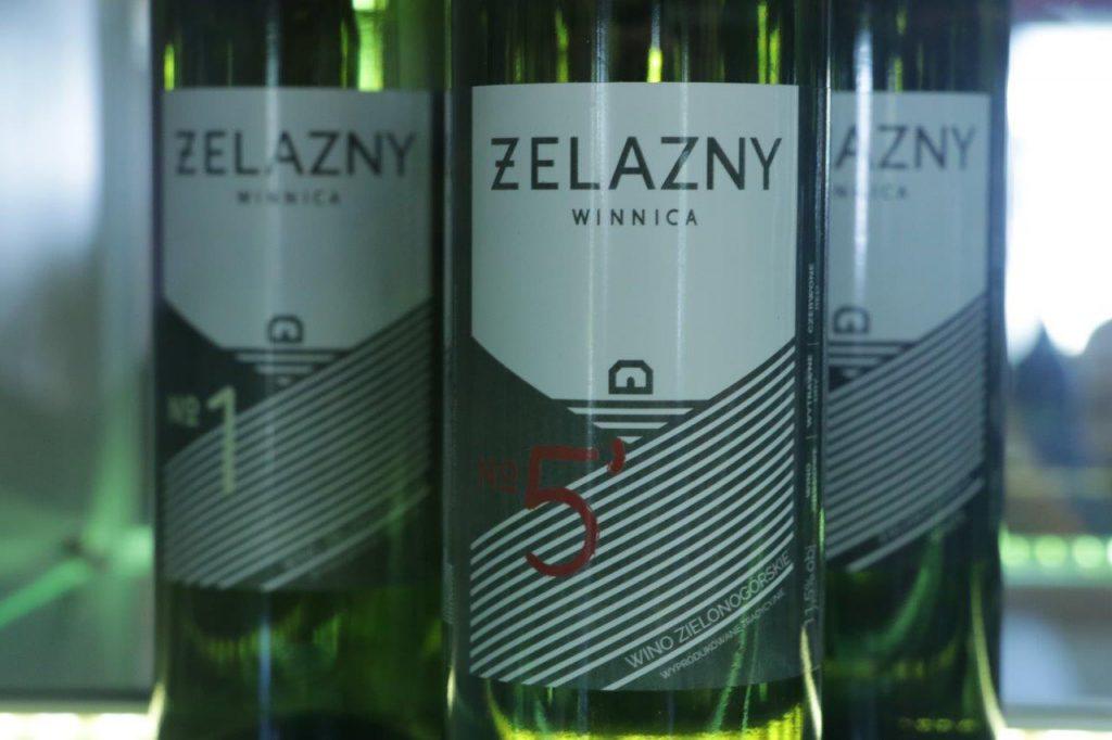 Klub Wina w Lubuskim Centrum Winiarstwa w Zaborze