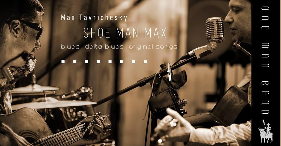 SHOE MAN MAX