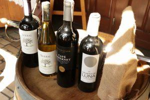 Degustacja win z niespodzianką Folwark Stara Winiarnia lubimywino