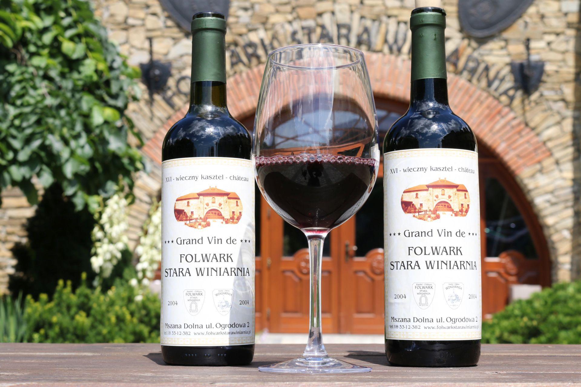 Wakacje z winem