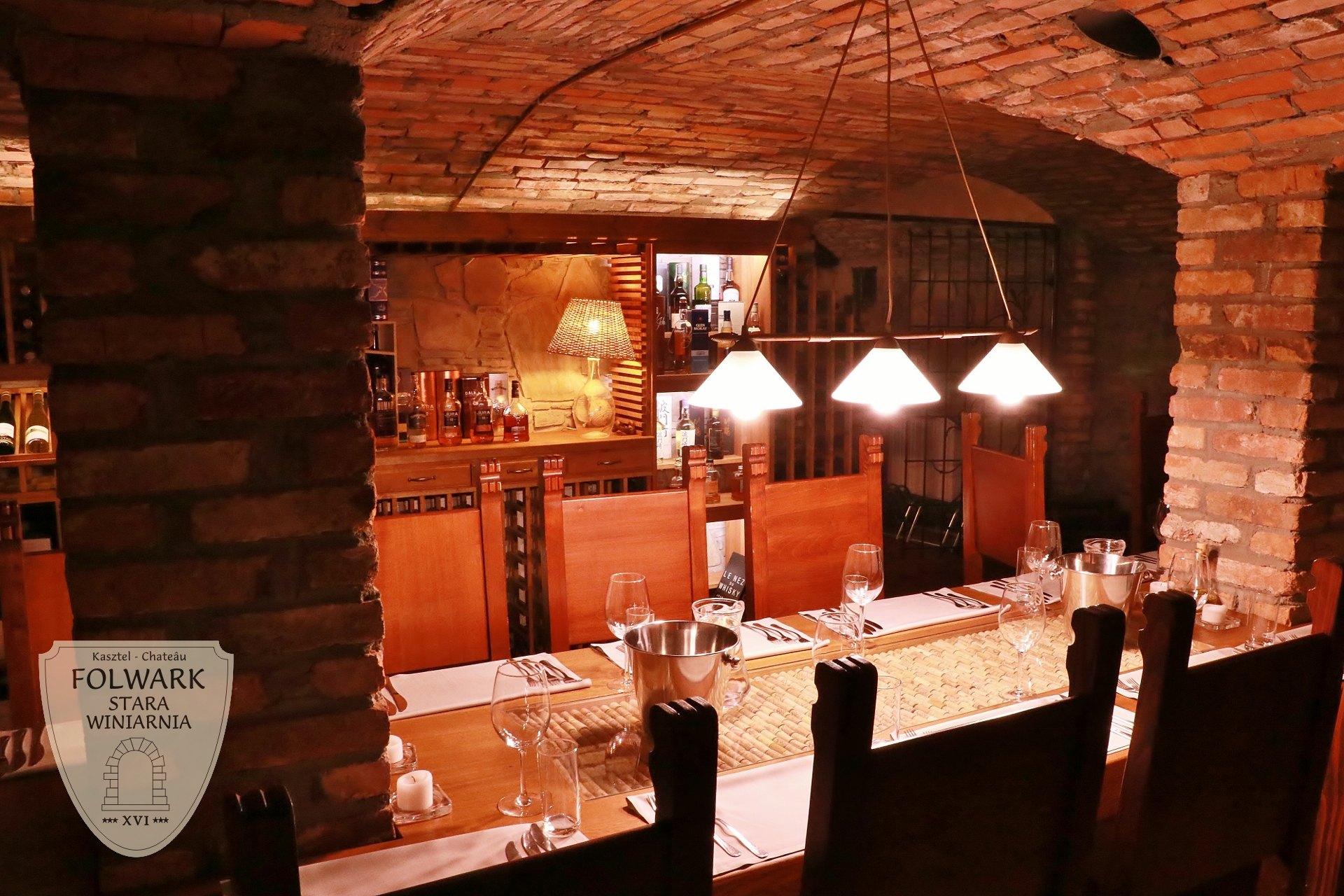 wina włoskie Folwark Stara Winiarnia