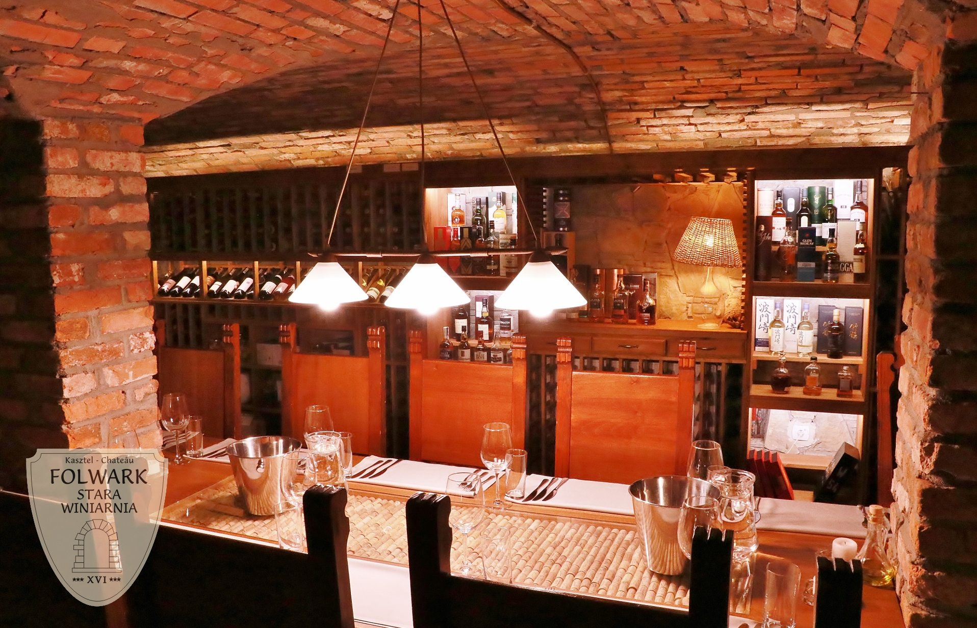 degustacje win Folwark Stara Winiarnia